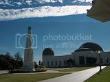 Griffith Park Observatory Remember Rebel Without A Cause 